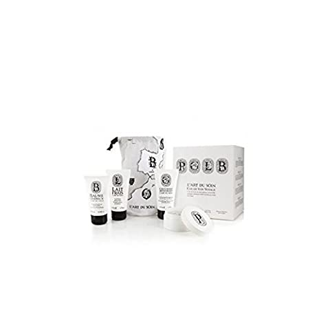 Diptyque The Art Of Body Care Travel Collection 30-50ml