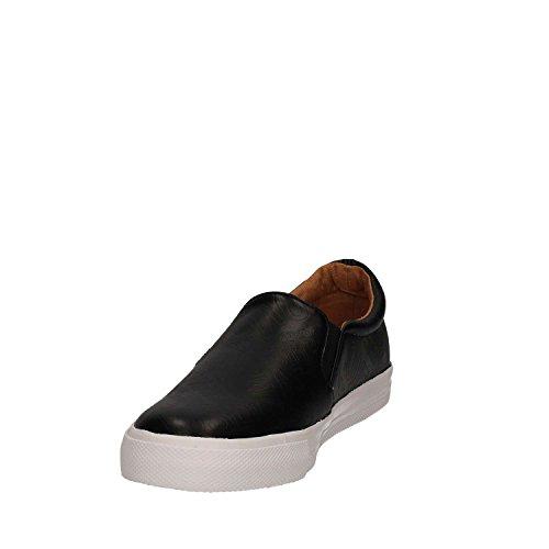 Love moschino , Damen Sneaker Schwarz