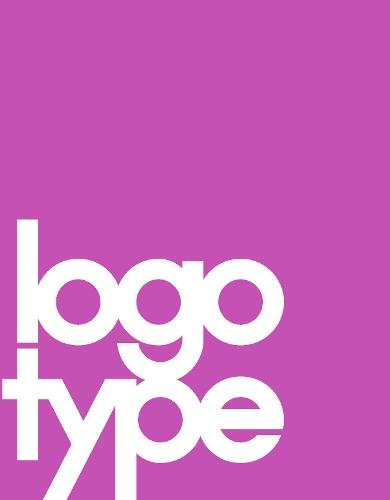 Logotype (Mini) por Michael Evamy