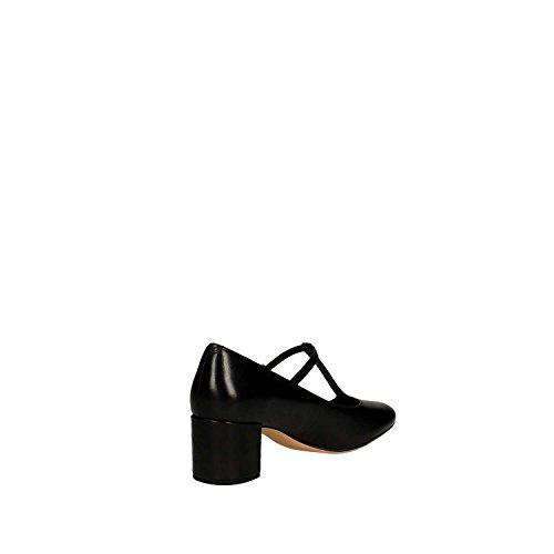 Clarks Orabella Fern Chaussures De Talon De Femme Noire