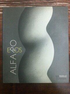 Eros, andreu Alfaro