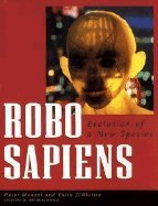 Robo Sapiens Evolution of a New Species