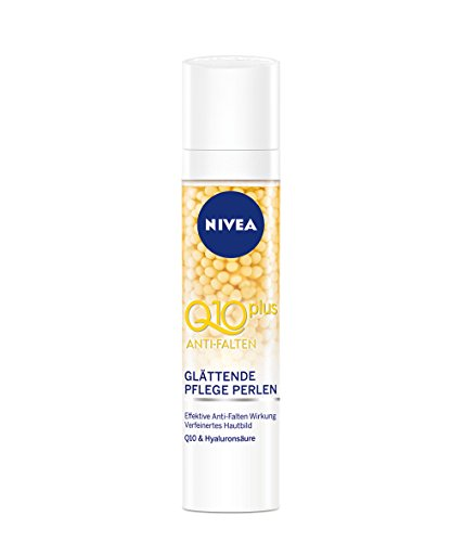 Nivea Q10 Plus Anti-Falten Plege Perlen, 1er Pack (1 x 40 ml)