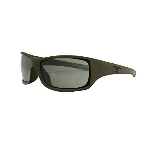 Triggernaut sportsglasses - Transmission - Lime Green (Green Lime Sonnenbrille)