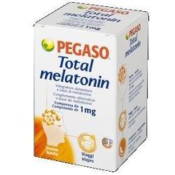 TOTAL MELATONIN 180CPR