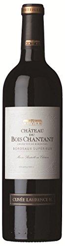 Chateau du Bois Chantant AOP Bordeaux Superieur Cuvee Trocken (6 x 0.75 l)