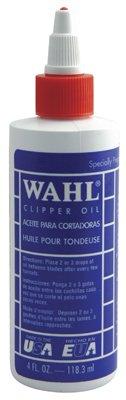 WAHL Clipper 3310113,4g Klinge Öl-Menge 36 -