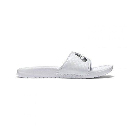 Nike Benassi JDI, Chaussures de Plage Et Piscine Femme