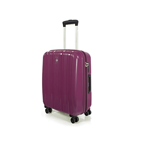 JASLEN - 66850 TROLLEY DE CABINA LOW COST, Color Rosa