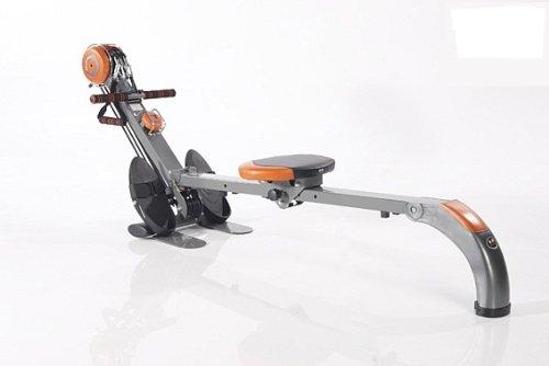 Rudergerät-ROWER N'GYM BR-3010,Body Sculpture Gym and Rower,Rudergerät,Trainingsgerät,Bauchmuskeltrainer,Rückenmuskeltrainer,Original von Body Sculpture
