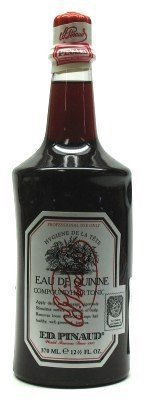 Clubman Eau De Quinine 370 ml (Hair Tonic) by Clubman -