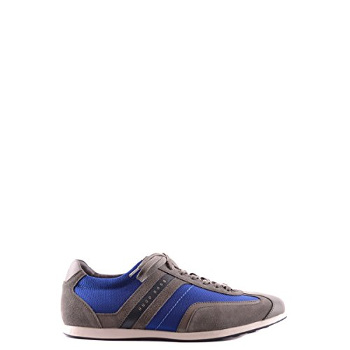 Hugo Boss, Sneaker uomo, Blu (Bright Blue), 45