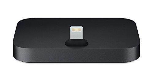 Apple iPhone Lightning Dock - Schwarz