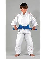 O Pantalon de Judo goshi Blanc