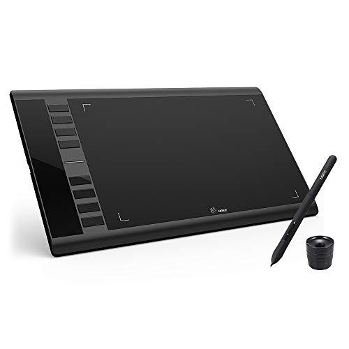 Ugee M708 Tabletas Gráficas Artista -10