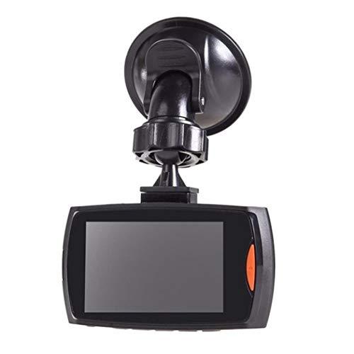 Registratore per Auto Obiettivo grandangolare Display LCD HD