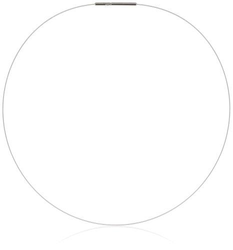 Xen Damen Halskette Edelstahl 38 cm 681013G380
