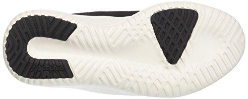 adidas Tubular Shadow Knit, Scarpe Running Uomo Nero (Core Black/Utility Black/Vintage White)