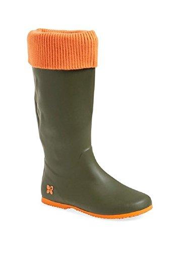 Butterfly Twists Windsor Rain Boots,