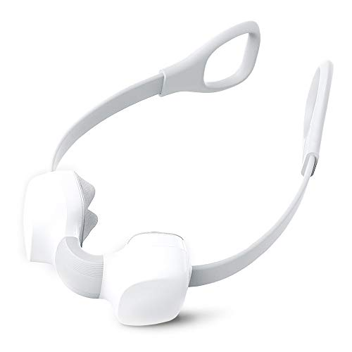 Lixada Xiaomi Mini Cuello Eléctrico Amasador Fitness