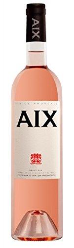 AIX Coteaux d´Aix en Provence AOP 2017 trocken (0,75 L Flaschen)