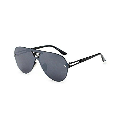 Tansle Jungen Sonnenbrille, Schwarz