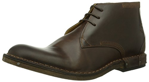 Fly London Hans, derby homme