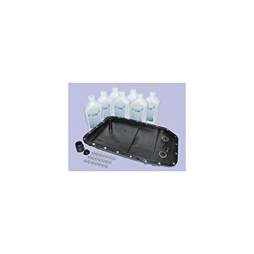 KIT VIDANGE Boite Automatique ZF 6HP26 OU 6HP28 7LITRES Huile ATF M1375.4 pour Land Rover - DA6085