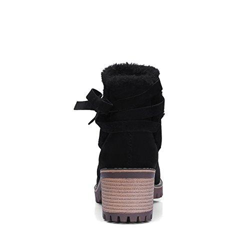 BalaMasa BalaMasaAbl10486 - Stivali da neve donna Black
