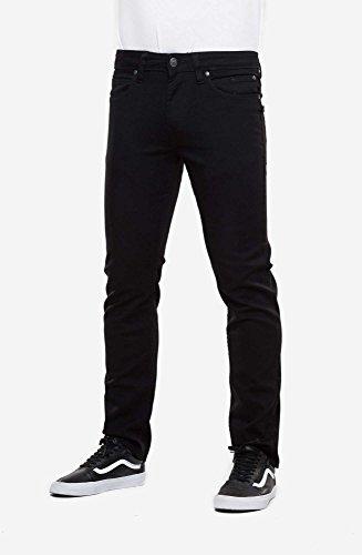 REELL Men Jeans NOVA 2 Artikel-Nr.1104-008 - 01-001 Black