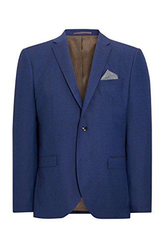 next Homme Veste Signature Bleu