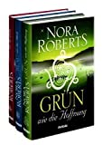 Nora Roberts \