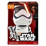 Star Wars - SW02328 - Stormtrooper, Plüschfigur mit Sound, 38 cm