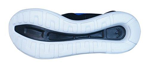 Adidas - Tubular Runner, Alte Scarpe Da Ginnastica da uomo Blu