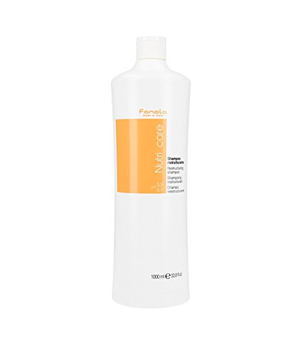 Fanola Nutri Care Shampoo 1000 ml...