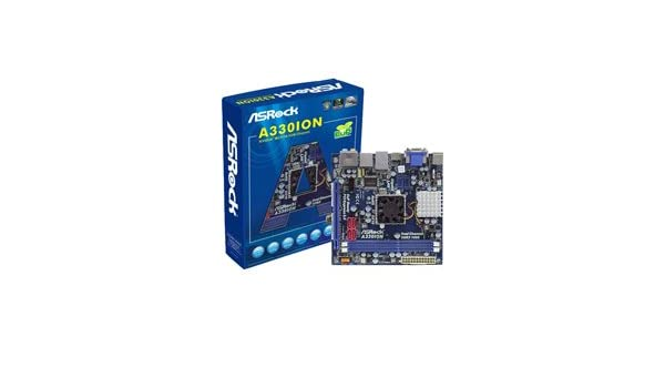 Asrock A330ION NVIDIA VGA Drivers for Windows 10