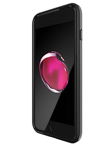 Tech 21 T21-5355 EVO Elite iPhone 7 PLUS Brushed Black