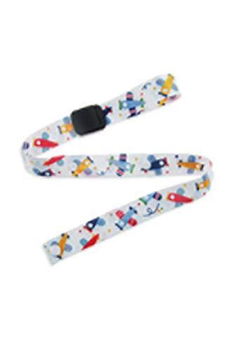 Spielzeug Clip Kinderwagen Anti-Drop Strap Einstellbare Klipp Gurt Halter Baby Spielzeug Bügel Compact Handlich und Leicht Universal Trinkflasche Sling 20 ()
