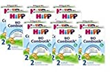 Hipp Bio Combiotik 2 Folgemilch - ab dem 6. Monat