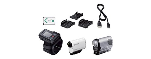 Deals For Sony HDR-AS200V Action Camera (Image Stabalisation, Wind Noise Reduction, Wi-Fi and GPS)