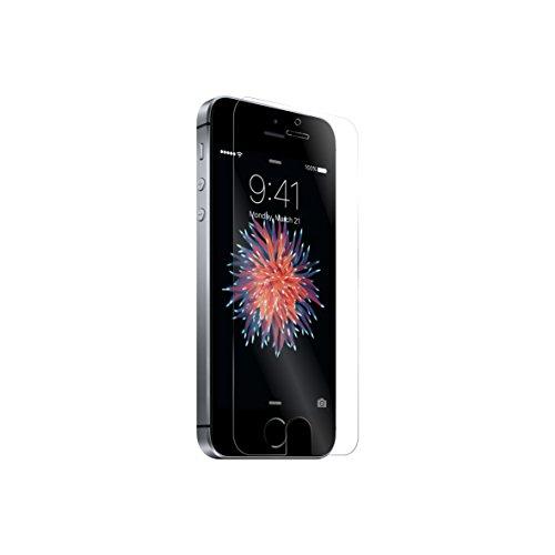 Jivo JI-2008 Samurai Gehärtetes Glas für Apple iPhone 5/5S/SE