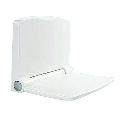 Mark vitow soseat Soft Close Kunststoff Dusche Sitz Laden, weiß, 200kg