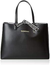 35b3436b9 Amazon.es: Tommy Hilfiger - Bolsos de mano / Bolsos para mujer ...
