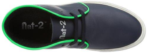Night-2 Voleva Hi Lord Sneaker Blau (navy)