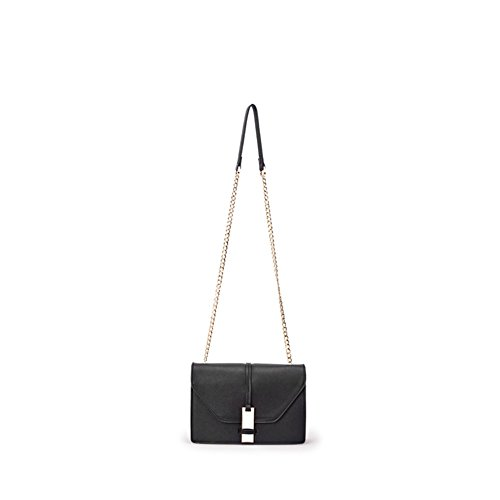 Sacchetto di metallo specchio di inverno/ borsa a tracolla di vibrazione/Borsa catena moda-B B