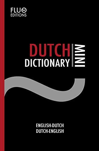 Dutch Mini Dictionary (English Edition) eBook: J. N. Zaff: Amazon ...