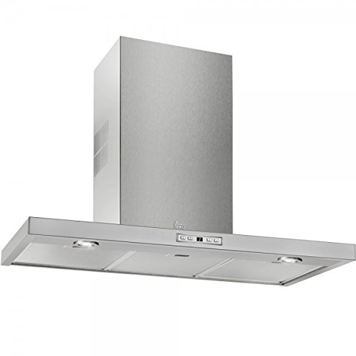 CAMPANA DECORATIVA PARED TEKA DH 685 60CM,INOX