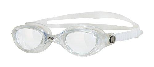 Zoggs Phantom Gafas de natación, Hombre, Azul, Única