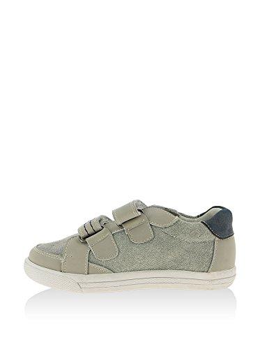Sneaker enfant couleur gris - gris