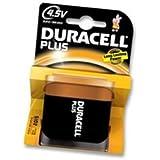 Duracell Batterie 15035024Plus 3LR124,5V–(Quantité: 1)